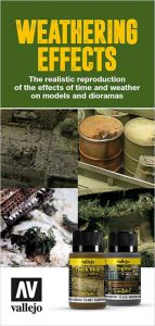 Weathering Effects Flyer
