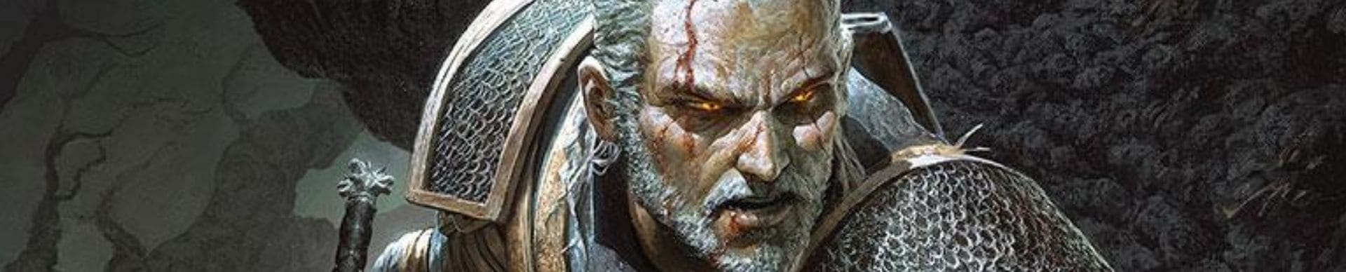 The Witcher - Das Pen and Paper Rollenspiel