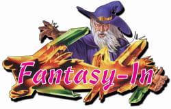 Fantasy-In Logo