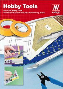 Hobby Tools Flyer